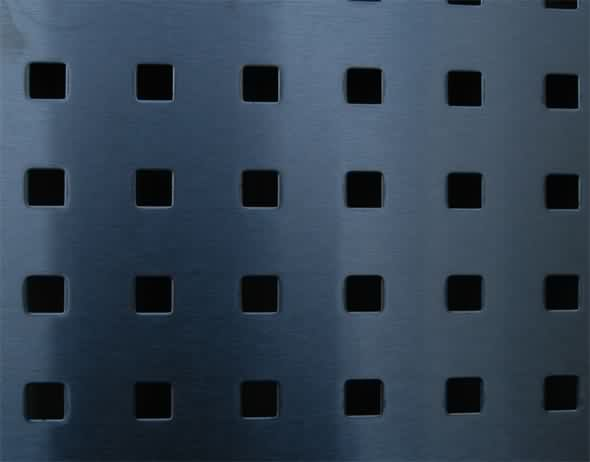 plaque acier perfore perfor mtal fond with plaque acier. Black Bedroom Furniture Sets. Home Design Ideas